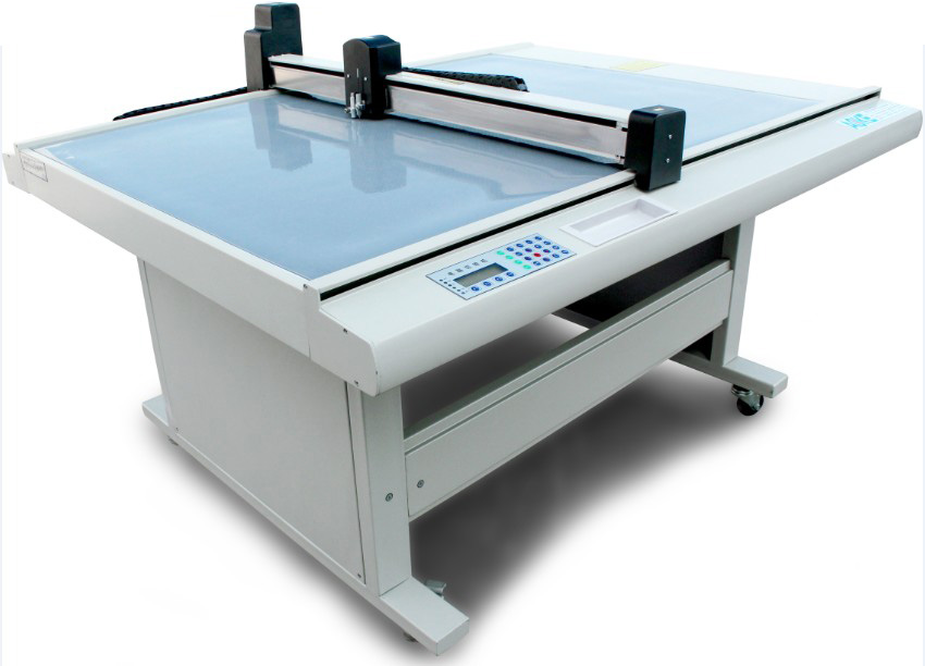 DCH30 series laser position paper box cutting machine